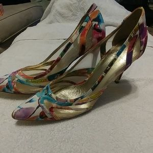 Adrianna Papell spring shoes